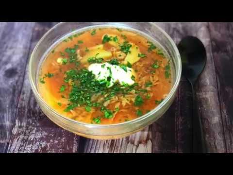 Борщ. Украинский борщ. Рецепт красного борща без свеклы. Быстрый и простой рецепт. Food Good