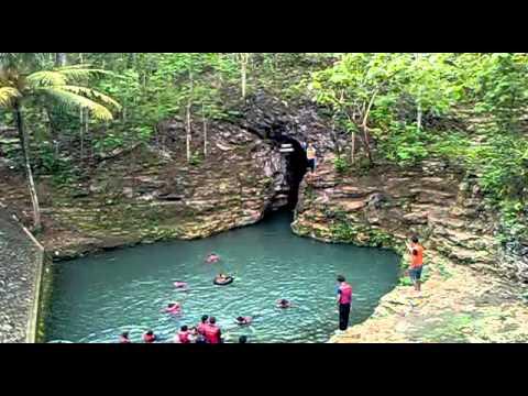 Adegan HOT Hot di Goa Pindul Gunung Kidul