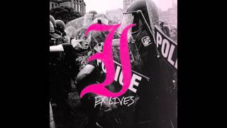 "Every Time I Die - ""Underwater Bimbos From Outer Space"""