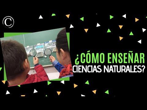 ¿cómo-enseñar-ciencias-naturales?---propuestas-didácticas-para-ciencias-naturales