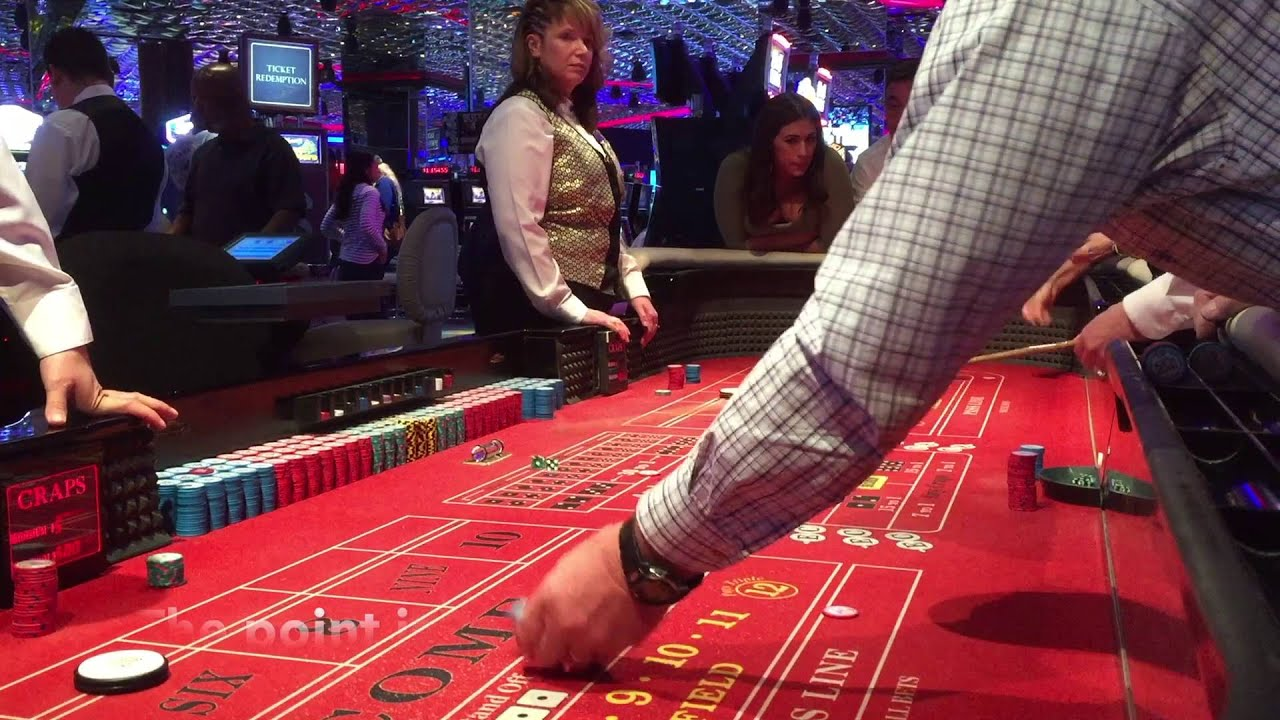 Facts about texas holdem