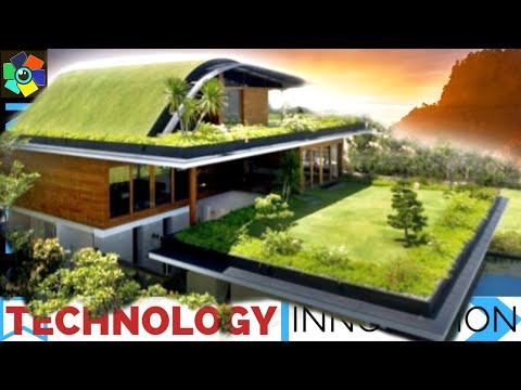 11 Most Innovative Green Homes that are Friendly to the Environment