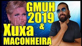 GMUH no PLANALTO não foram recebidos por Bolsonaro+Xuxa e o MATO QUEIMADO #NB
