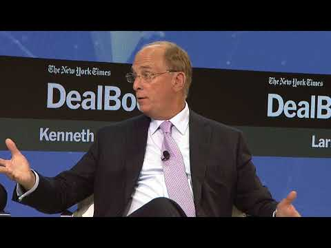 DealBook 2017: The Economy, Consumers and Redefining the Long Term