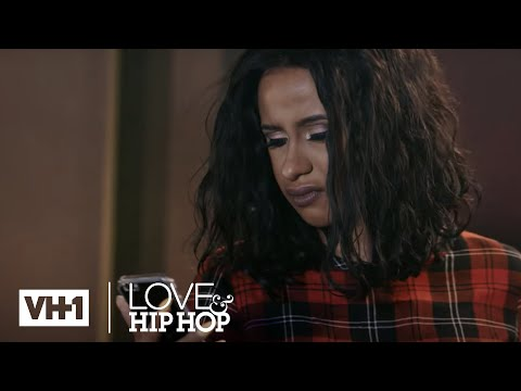 Cardi B Learns That Swift Has A Girlfriend 'Sneak Peek' | Love & Hip Hop