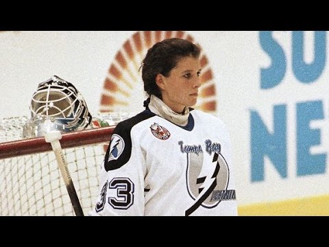 Top 10 Firsts In Female Sports