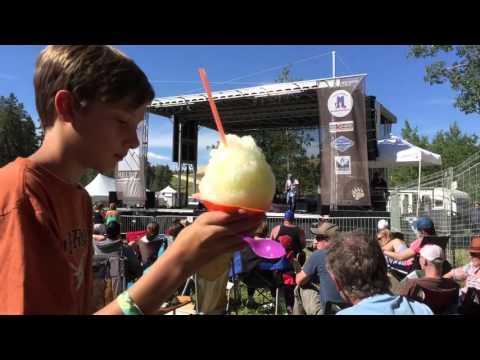 Beartrap Meadows festival Casper Wyoming 2015 number 10