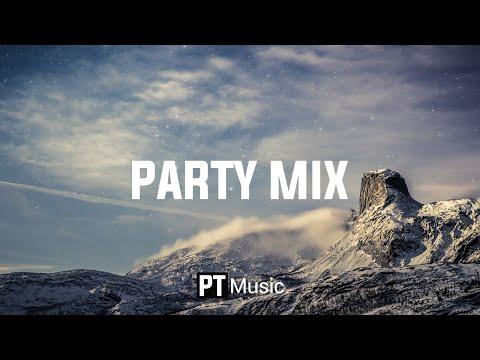 Party Mix 1: Festival Trap Mix