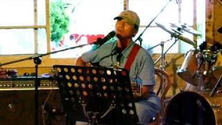 2009.08.09東海岸音樂季in都蘭新東糖廠咖啡館...原先的東海岸音樂季,因...