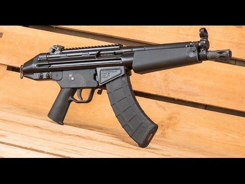 Ptr 32p 762x39mm pistol gen ii atlantic firearms youtube ptr 32p 762x39mm pistol gen ii atlantic firearms publicscrutiny Choice Image