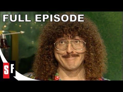 The Weird Al : Bad Influence  Season 1 Episode 1 Full Episode