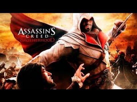 Assassin's Creed-La hermandad | Como activar los trucos