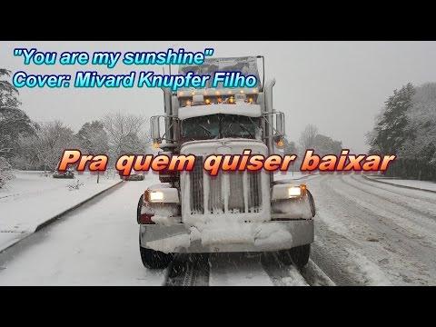 105 | You are my sunshine | Cover | musica especial do Mofilio