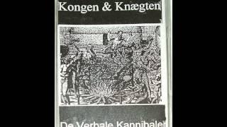 Kongen Og Knægten - Den Lyriske Slagmark