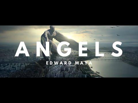 Angels by Edward Maya ( FULL ALBUM )