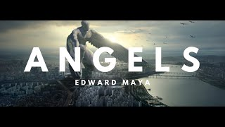 Angels by Edward Maya ( FULL ALBUM )