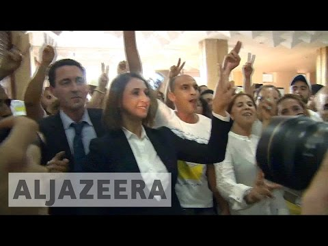 Morocco election: Candidates vow to tackle unemployment