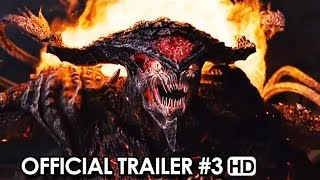 Zhong Kui Snow Girl and The Dark Crystal Trailer #3 (2015) - Li Bingbing Movie HD