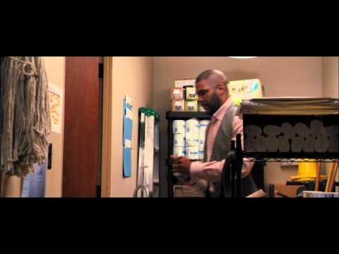 GOOD DEEDS Blu-ray Trailer # 1