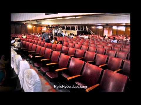 Ravindra Bharathi Auditorium Hyderabad