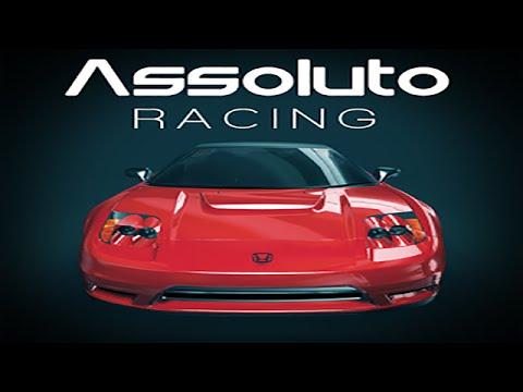 Assoluto Racing Infinity Vector
