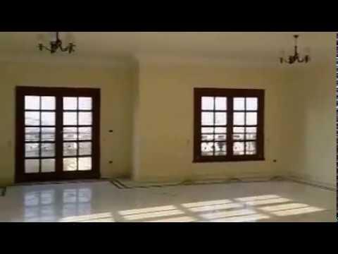 Sultan Hussein Apartment- Reception area
