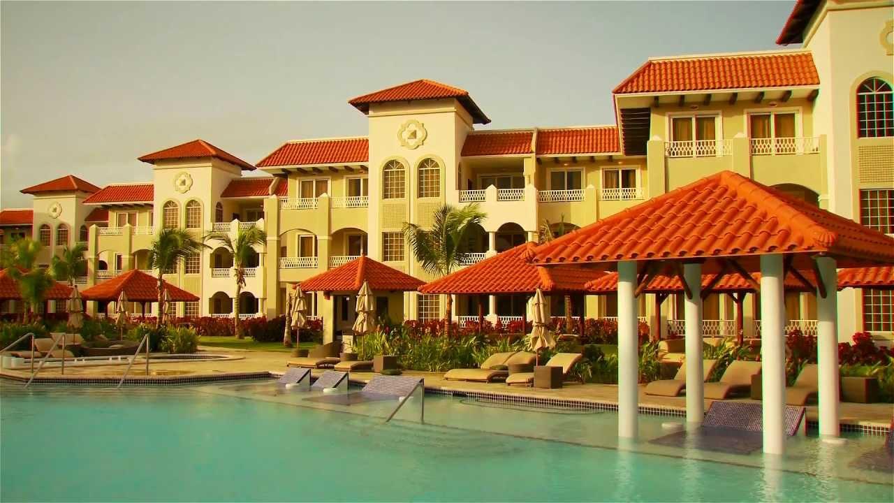 Gran meli puerto rico youtube for Gran melia hotel