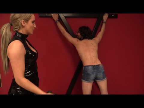 BDSM model Alex Zothberg punished as maid from YouTube · Duration:  1 minutes 27 seconds