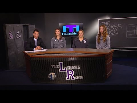 The Locker Room With Jill Greenfield - Oct. 8, 2015
