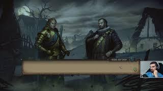 Witcher Thronebreaker #22 - FINAŁ?! Ostateczne starcie