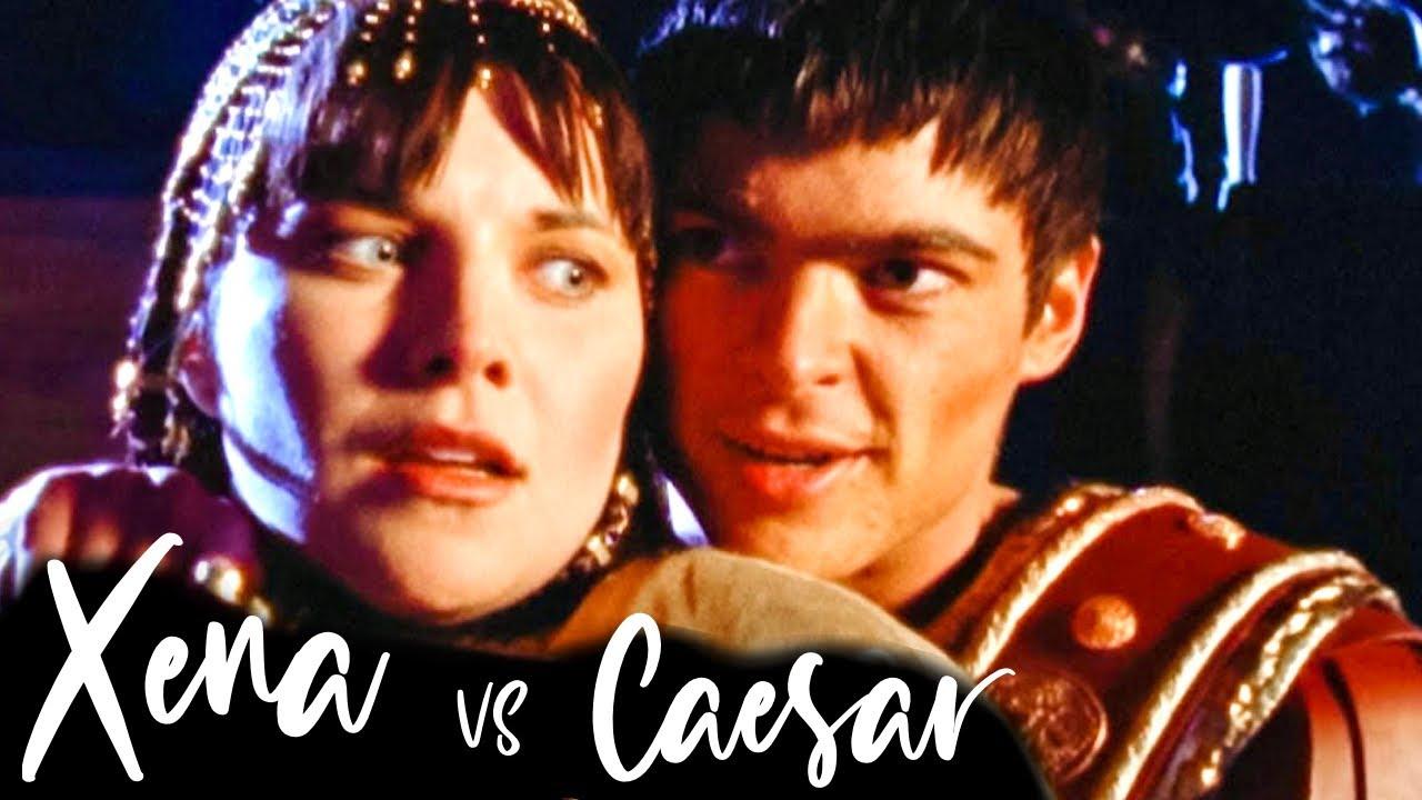 Download Xena vs Caesar   |  Warrior Princess Playback