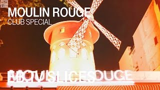 Club Special: La Machine Du Moulin Rouge Paris (Slices Issue 3-13)(