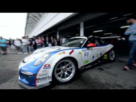 Porsche Sports Cup 2017 Hockenheimring