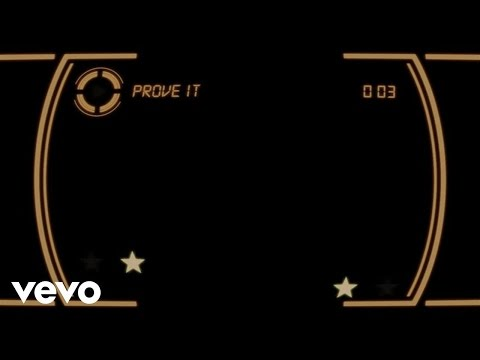 Crowder - Prove It (Lyric Video) ft. KB