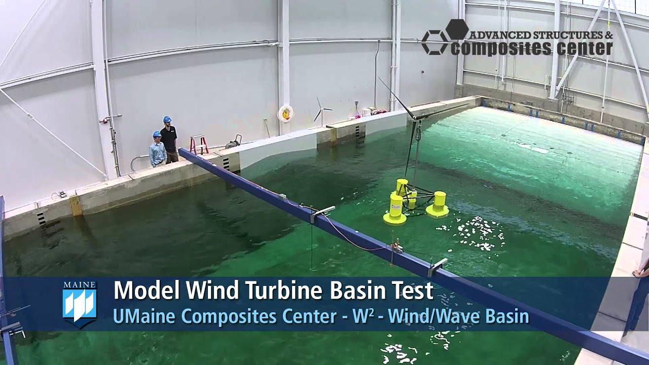 how to make a working wind turbine model