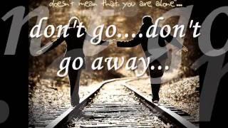 please dont go kc and the sunshine band lyrics 2
