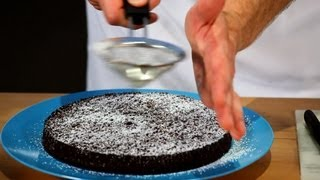 How To Bake A Chocolate Cake | Cakes & Pies