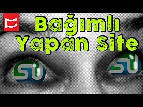 StumbleUpon İnternete Bağımlı Yapan Site