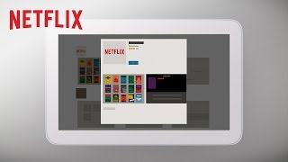 Netflix - How To Watch Netflix on your Mobile