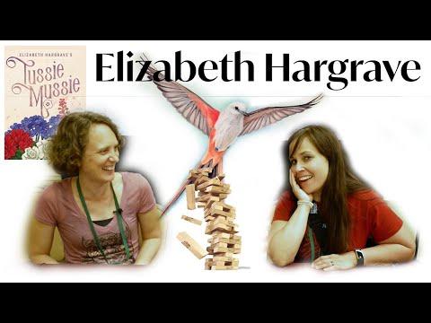 Elizabeth Hargrave - Jenga Interview (WashingCon 2019)