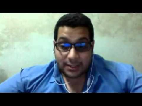 Hussein Interview