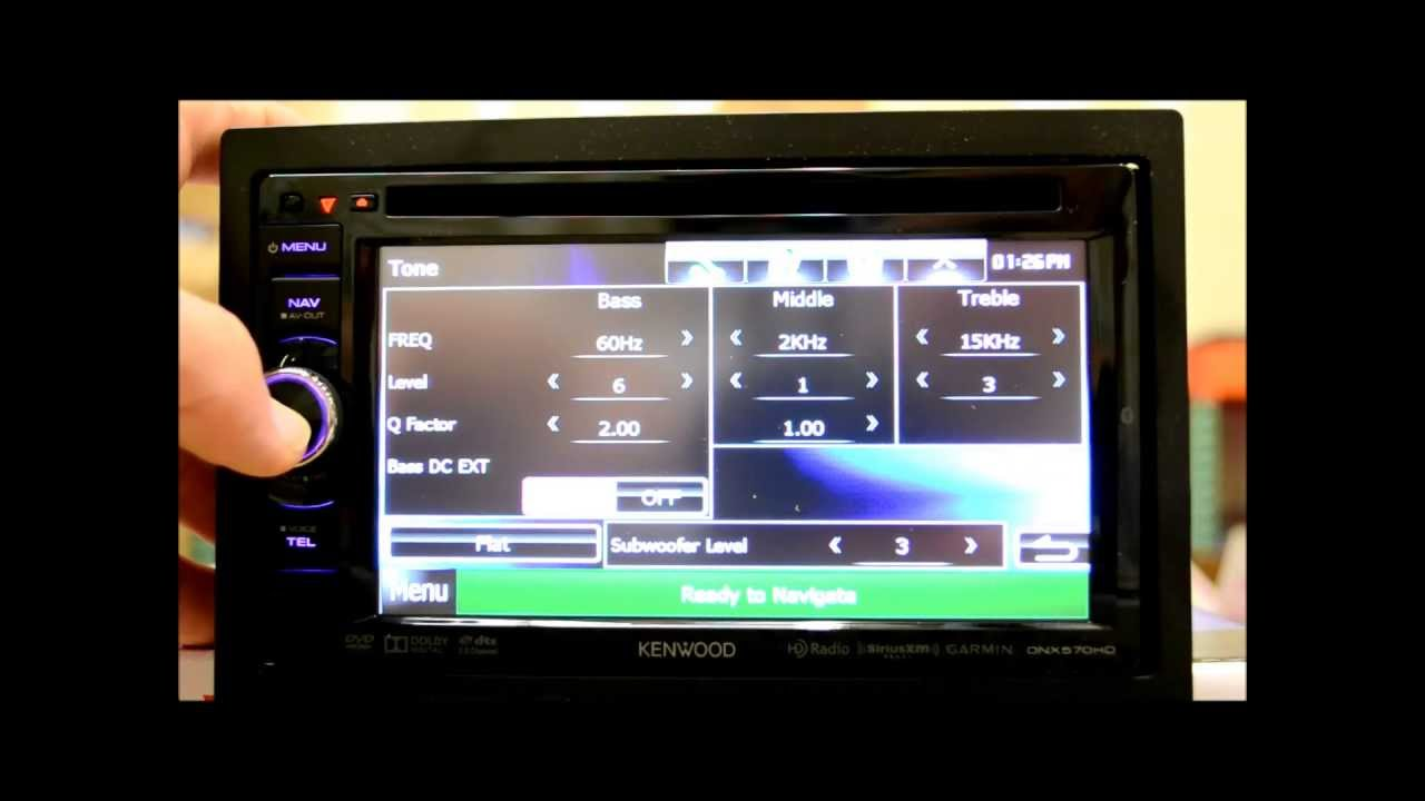 kenwood dnx570hd navigation reciever review Wiring Color Coding