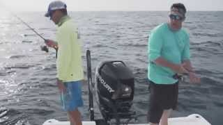 Reel Time Florida Sportsman - Canaveral Cobia, Red Snapper and Tripletail - Season 2 Ep. 13 RTFS