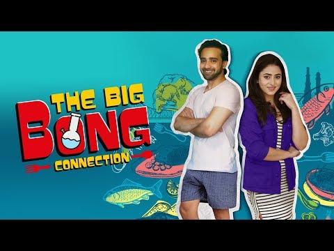 The Big Bong Connection - Trailer - 27th November
