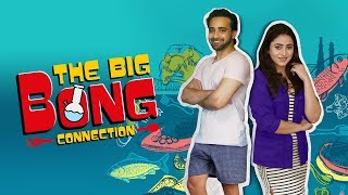 The Big Bong Connection | Promos