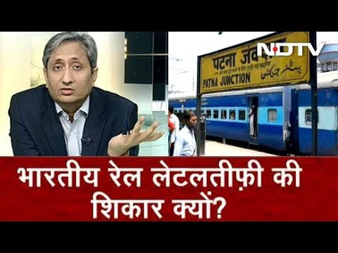 Prime Time with Ravish Kumar, May 7, 2018