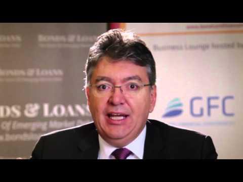 Interview with Mauricio Cardenas,