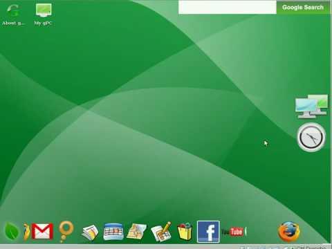gOS: Un S.O alternativo con aplicaciones de Google