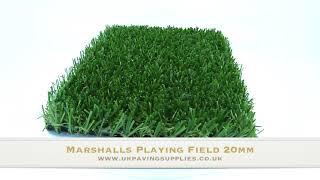 Video marshalls always green playing field 20mm artifficial grass download MP3, 3GP, MP4, WEBM, AVI, FLV September 2018