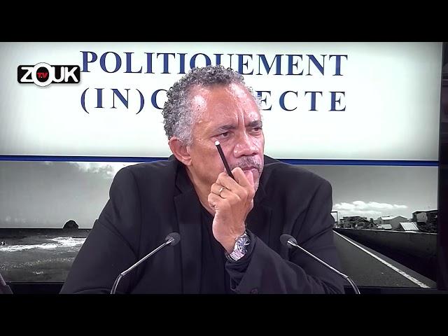 Politiquement Incorrect - Florent Grabin